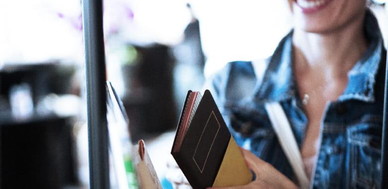 Højmoderne Find billige studiebøger - Se de gode sparreråd her - HK IL-69