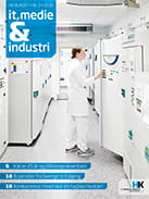 Medlemsblad 3 2018 for HK it, medie & industri Hovedstaden
