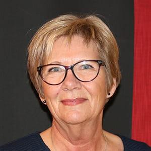 Anita Gyldendahl Jensen