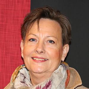 Mona Ryddeskov