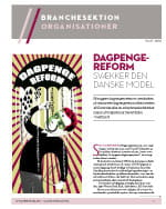 Organisationsbladet august 2016