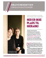 Organisations bladet april 2017