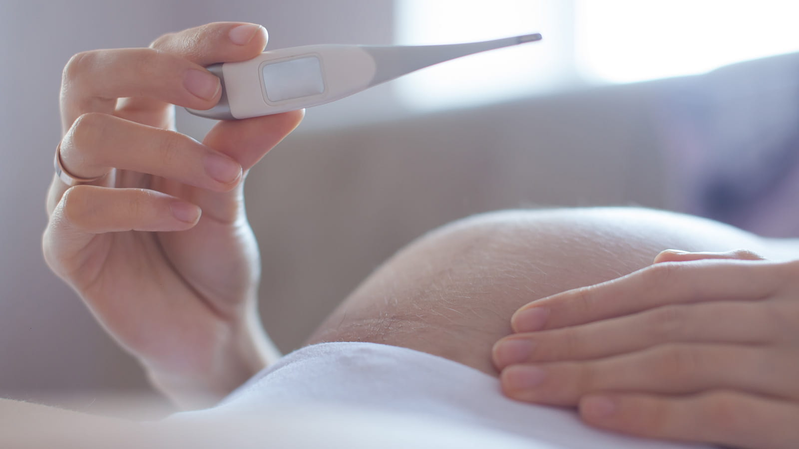 deltidssygemelding gravid