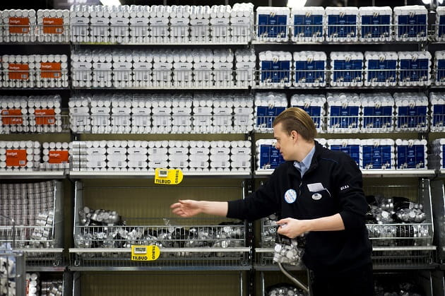 job unge under 18 københavn