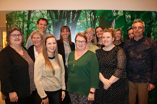 HK Stat Nordjyllands bestyrelse 2019